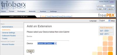 Screenshots VoIPBuster-config - TD-er's Wiki